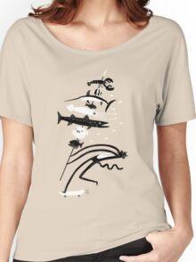 Fish Kabob Women's Relaxed Fit T-Shirt
