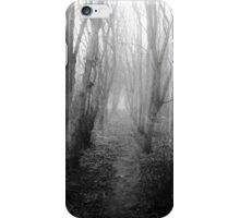 Ghost Wood iPhone Case/Skin