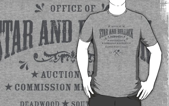 Office of Star and Bullock, Deadwood by heavyhand
