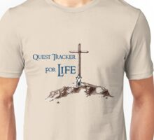 Quest Tracker for Life T-Shirt