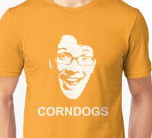 Corndog Hank Unisex T-Shirt