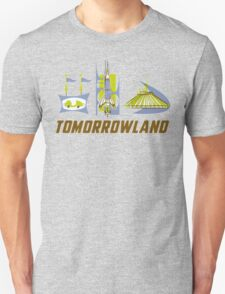 Tomorrowland T-Shirt
