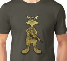 Puss In Combat Boots Unisex T-Shirt