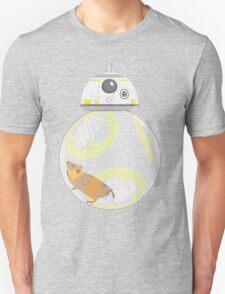 Hamster BBall T-Shirt