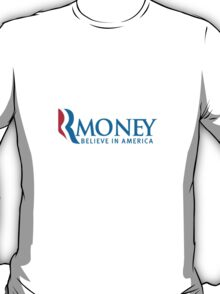 Mitt Rmoney T-Shirt