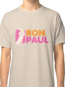 Ron Paul Liberty Classic T-Shirt