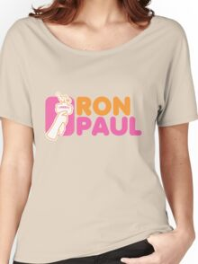 Ron Paul Liberty Women's Relaxed Fit T-Shirt