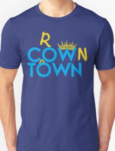 C(r)ow(n) Town Unisex T-Shirt