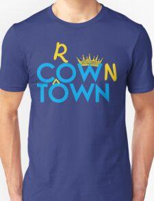 C(r)ow(n) Town T-Shirt