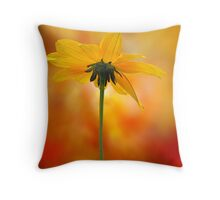 Passion 1.1 Throw Pillow