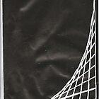 Black Parabolic by Heather  Aldwinckle