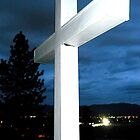 Midnight Cross by Paul Lewis