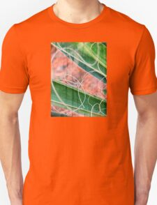 Abstract in Nature Unisex T-Shirt