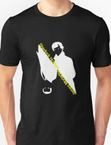 Sherlock Holmes/James Moriarty T-Shirt