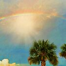 Peace In The Rainbow by Kathy Baccari