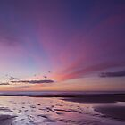 sunrise, forvie sands (2) by codaimages