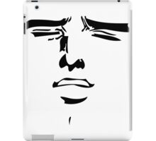DEM FEELS iPad Case/Skin