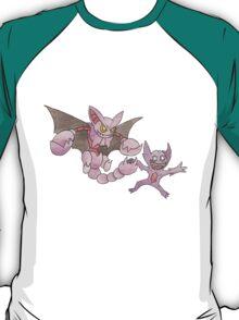 Beech Collection - Gliscor and Sableye T-Shirt