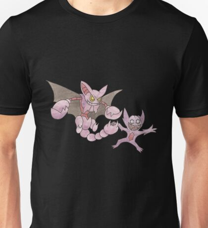 Beech Collection - Gliscor and Sableye T-Shirt