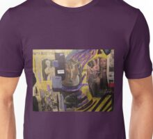 Absent Pharaoh Unisex T-Shirt