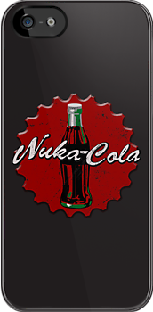 Nuka Cola by SJ-Graphics