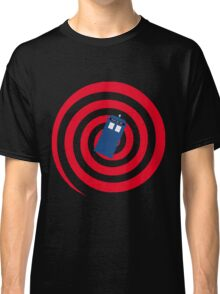 Time Vortex Classic T-Shirt