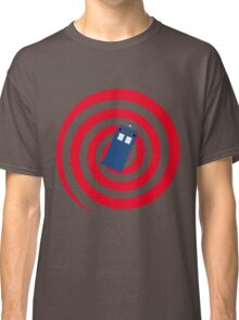 Time Vortex Classic T-Shirt