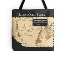 Skyrim for Hobbits Tote Bag