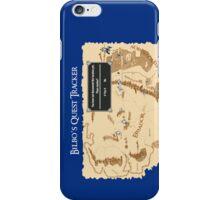 Skyrim for Hobbits iPhone Case/Skin