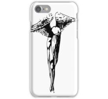 Take A Bow iPhone Case/Skin
