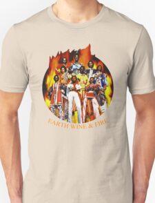 fire man T-Shirt