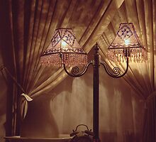 Ambiance by TheCandle