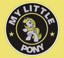 My Little Pony by Miltossavvides