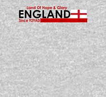 England Country Unisex T-Shirt