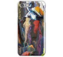 Colour Peel iPhone Case/Skin