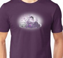 Music Soothes the Crystal Gem's Soul Unisex T-Shirt