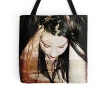 That Was My Veil Tote Bag