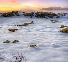 Emergence - Southern Iceland by Matthew Kocin