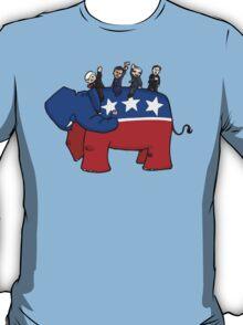 GOP Elephant T-Shirt