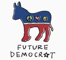 Future Democrat Kids Clothes