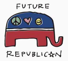 Future Republican Kids Clothes