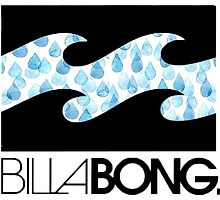 Billabong by cassiepdesigns