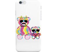 Rainbow Bear iPhone Case/Skin