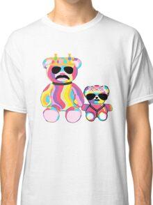 Rainbow Bear Classic T-Shirt