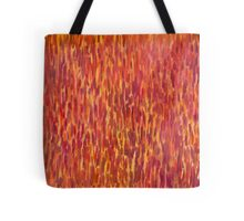 Hot Tiger Tote Bag