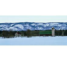 Country living - Dunrobin Ontario Photographic Print