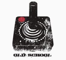 Old School One Piece - Short Sleeve