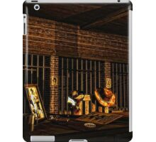 Friday Night At The Office iPad Case/Skin