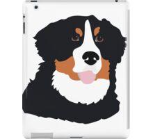 Bernese Mountain Dog iPad Case/Skin