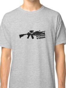 Noob Toob Classic T-Shirt